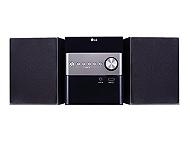 MICRO CHAÎNE MP3 LG CM1560