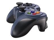 Manette de jeu LOGITECH Gamepad F310