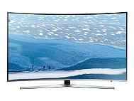 "TV ECRAN LED 65""/165cm SAMSUNG UE 65 KU 6680"