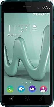 Smartphone WIKO Lenny 3 turquoise