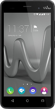 Smartphone WIKO Lenny 3 gris
