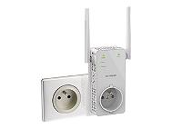 Répéteur Wifi NETGEAR EX 6130-100 FRS 1,2Gbps