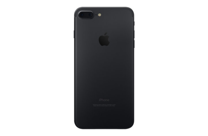 iphone 7 plus apple 32 go noir. Black Bedroom Furniture Sets. Home Design Ideas