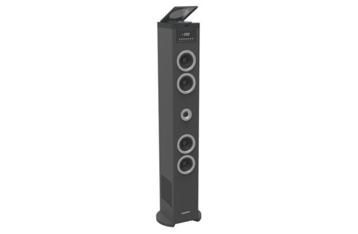 tour audio bluetooth thomson ds150cd. Black Bedroom Furniture Sets. Home Design Ideas
