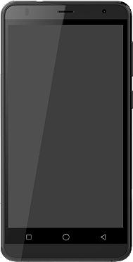 Smartphone ECHO Volt Noir