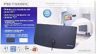 Antenne TV intérieur MÉTRONIC 416960
