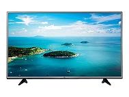 """Téléviseur LED UltraHD-4K 60"""" LG 60UH605V"""