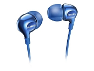 ACCESSOIRES AUDIO PHILIPS SHE 3700 BL