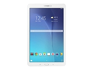 "Tablette tactile 9,6"" (pouces) SAMSUNG Galaxy Tab E Blanche"