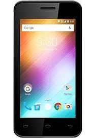 Smartphone LOGICOM L-ement 505 Noir