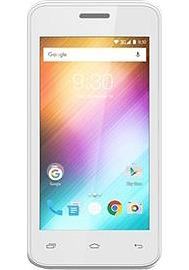 Smartphone LOGICOM L-Ement 505 Blanc