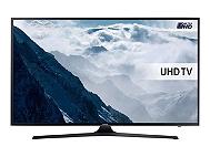 TÉLÉVISEUR LED ULTRAHD-4K SAMSUNG UE40KU6000