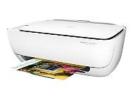 Imprimante multifonction HP Deskjet 3636