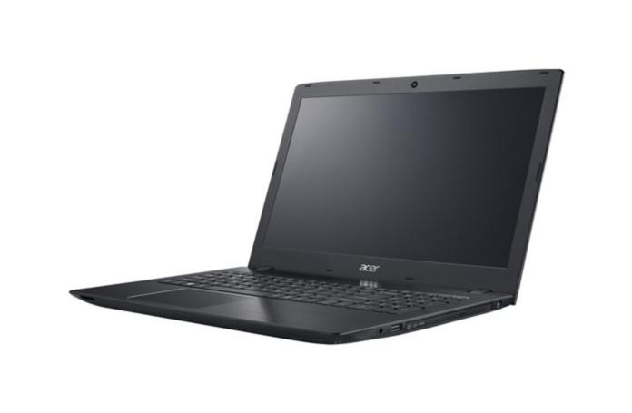 ordinateur portable 15 6 pouces acer aspire e5 553g t85n. Black Bedroom Furniture Sets. Home Design Ideas