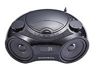 RADIO PORTABLE THOMSON RCD 210 U