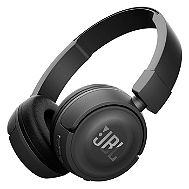 Casque Audio Bluetooth JBL T450 BT Noir