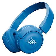 Casque Audio Bluetooth JBL T450 BT Bleu