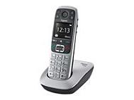 Téléphone résidentiel GIGASET E560 Gris