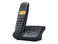 Téléphone résidentiel GIGASET A150 A Noir
