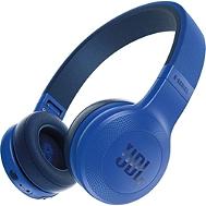 Casque Audio Bluetooth JBL E45BT Bleu
