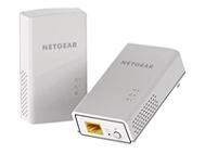 Pack CPL NETGEAR 2 CPL PLP1000-100