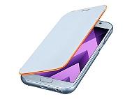 Etuit de protection SAMSUNG Pour Samsung A5 2017 Bleu