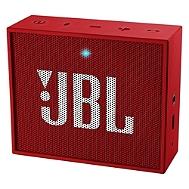 Enceinte Bluetooth JBL GO Rouge
