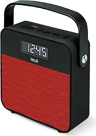 Radio portable digitale SELECTION EXPERT Hoé RMM-04