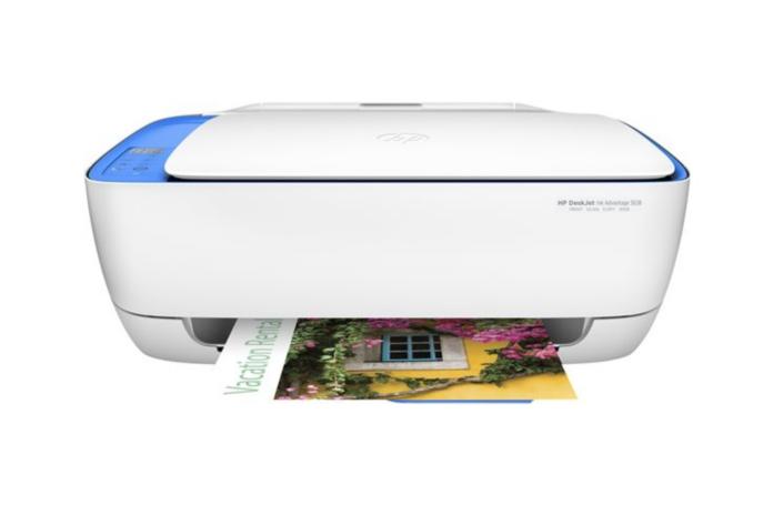 imprimante multifonction hp dj3638 encre 302. Black Bedroom Furniture Sets. Home Design Ideas