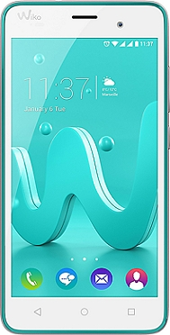 Smartphone WIKO JERRY TURQUOISE