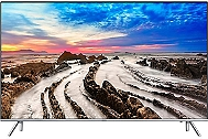 "TV LED ULTRAHD-4K 55""/138 cm SAMSUNG UE55MU7005"