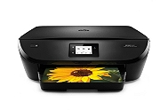 Imprimante multifonction + Cartouche HP Envy 5547 + Hp 62 Noir