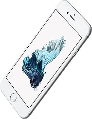 iPhone 6s APPLE 32 Go argent