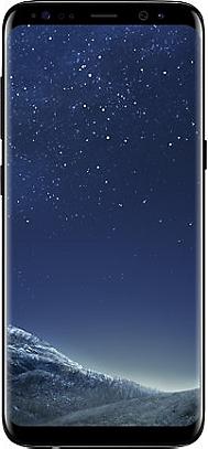 Smartphone SAMSUNG Galaxy S8 Noir