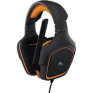 CASQUE GAMING LOGITECH G231 PRODIGY