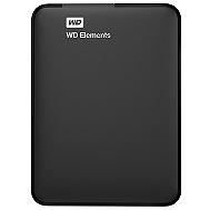 Disque Dur WESTERN DIGITAL WDBUZG5000ABK-WESN
