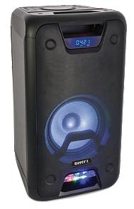 ENCEINTE NOMADE BOOST SOUNDPOWER300