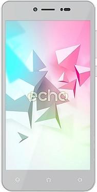 Smartphone ECHO Flow gris