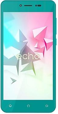 Smartphone ECHO Flow vert