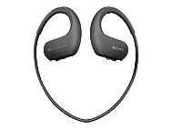 CASQUE LECTEUR MP3 SPORT SONY NWWS413B