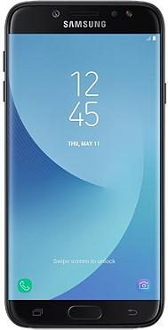 Smartphone SAMSUNG Galaxy J7 2017 Noir