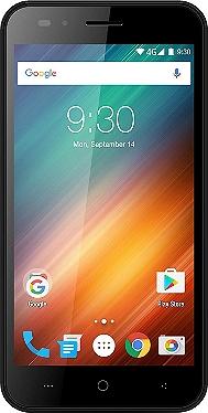 Smartphone LOGICOM L-ITE 506 GRIS
