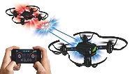 Drone de combat PNJ BR-PT-100X2