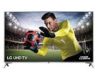 TV Ultra HD 4K LG 49UJ651V