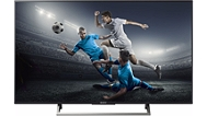 TV Ultra HD 4K SONY KD49XE7004