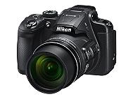 Appareil photo numérique NIKON Coolpix B700 Noir