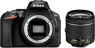 Appareil photo Reflex NIKON D5600 + AF P18-55VR