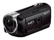Camescope SONY HDR-PJ410 Noir