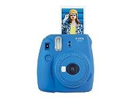 Appareil Photo Instantané FUJIFILM Instax Mini 9 Bleu Cobalt