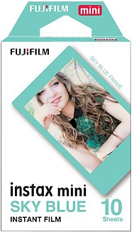 ACCESSOIRES PHOTO FUJIFILM Film Instax Mini Color Frame (10